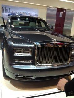 Rolls Royce Phantom  www.dealerdonts.com