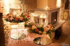 Wedding in Monferrato vineyard hills - Italy by Cristina Caligari, via Behance