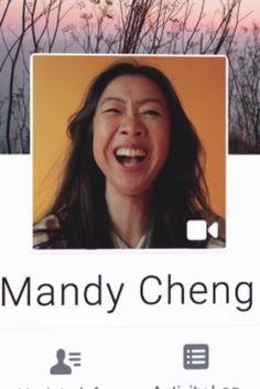 Facebook Announces Animated Profile Pics