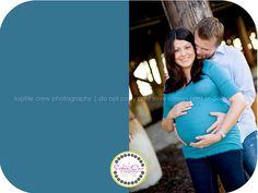 San Diego Beach Photographer Maternity Session