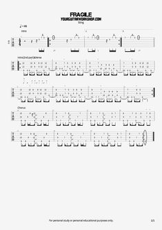 shape of my heart for guitar with tab by sting dominic miller music i love sheet music. Black Bedroom Furniture Sets. Home Design Ideas