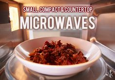 Discover quick and convenient microwave alternatives that employ natural ways for reheating leftover food or defrosting meat without losing out on the food nutrients. Best Small Microwave, Microwave Oven, Compact Microwave, No Sodium Foods, Micro Onde, Leftovers Recipes, Food Preparation, No Cook Meals, Cooking Tips