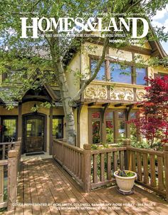 View the latest issue online of Homes & Land of Lake Arrowhead, Big Bear, Crestline & Running Springs #homesandlandmagazine #realestate #homesforsale