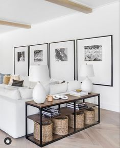 Home Living Room, Interior Design Living Room, Living Room Designs, Living Room Decor, Living Spaces, Small Living, Coastal Interior, Interior Paint, Apartment Living