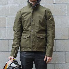 Aether Waterproof Skyline Jacket