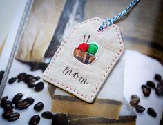 11 Beautiful Fat Quarter Ideas for Christmas #christmas #sewing #fatquarter
