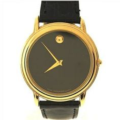 MOVADO Swiss Watch  http://www.propertyroom.com/l/movado-swiss-watch/9492640