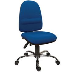 royal comfort office chair royal. Mid-Back Blue Mesh Office Chair With Chrome Finished Base H-8369F-BL-GG By Flash Furniture   Chair, Finish And Royal Comfort