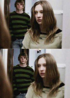 ~Tate & Violet #MurderHouse~