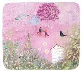 Secret Garden by Lucy Grossmith