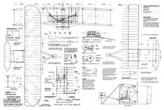Wright Flyer, Wright Brothers, Aircraft Design, Model Airplanes, Diagram, How To Plan, Blue Prints, Cutaway, Specs