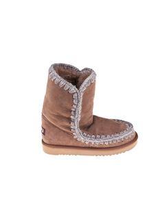 MOU Mou Eskimo 24 Boots. #mou #shoes #boots