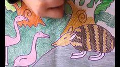La Tortuga Gigante (para Ernestina) - YouTube