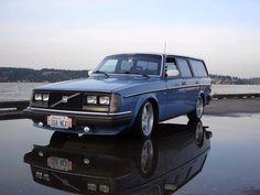Volvo 245 #Saab #BornFromJets #Rvinyl =============================== https://www.rvinyl.com/Saab-Accessories.html