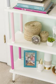 How To Build Your Own DIY Shelf