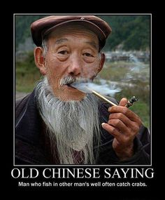 ancient chinese proverb Must See Imagery: 50 funny pics to brighten your Tuesday