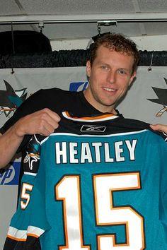 Dany Heatley - Google Search