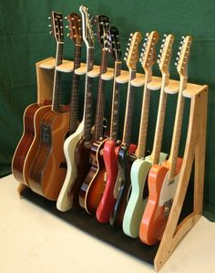 стойка для гитары дерево - Поиск в Google