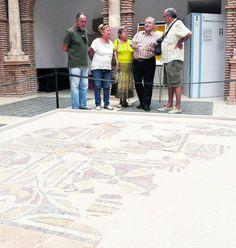 Museos y centros de interpretación reciben más de 50.000 visitas