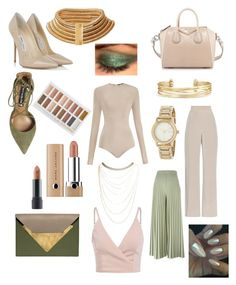 """""""Untitled #2"""" by victoriacroberts on Polyvore featuring MaxMara, Givenchy, Dareen Hakim, Stella & Dot, DKNY, Balmain, Bite, Marc Jacobs, Wet Seal and Jimmy Choo"""