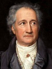 77 #Zitate Johann Wolfgang von Goethe, Deutscher Schriftsteller, 1749 - 1832