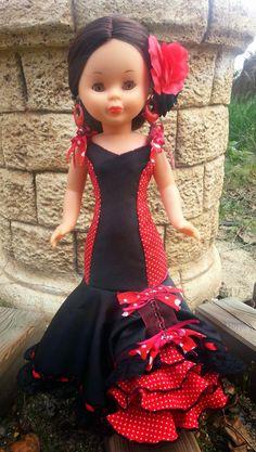 Nancy flamenca