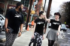 'GenderFlux' Fashion Label Caters to a Diverse Genderfluid and Non-Binary Audience