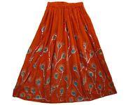 Bohemian Fashion Sequin Skirt   eBay