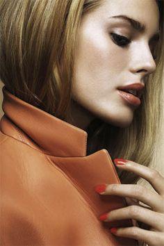 Vanessa Hessler for Madame Figaro France _