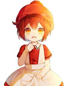 Read from the story Xả ảnh Hataraku Saibou by (Lu Ngáo) with 655 reads. Loli Kawaii, Kawaii Anime Girl, Anime Art Girl, Manga Girl, Anime Chibi, Manga Anime, Fantasy Anime, Anime Lindo, Chibi Girl