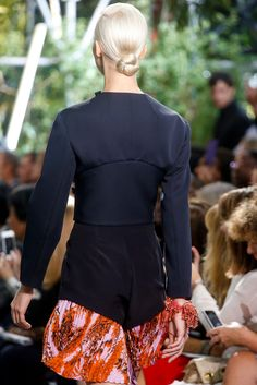Christian Dior Spring 2014 Ready-to-Wear Fashion Show Details