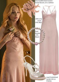 Copy Chloe Grace Moretz' Carrie Prom Dress
