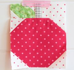 Quilty Fun Sew Along featuring Pam Kitty Picnic - by Pam Kitty