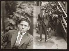 Американские гангстеры начала 20 века - Лучшие фотографии со всего света