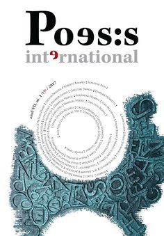 Poesis international: Poesis internațional, nr. 19 (1/2017)