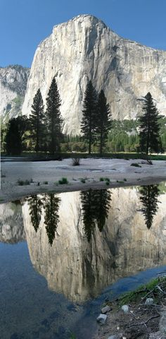 El Capitan in late September - Yosemite. I spent three days climbing El Cap with my dad when I was 21. My greatest climbing accomplishment