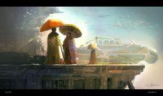 Sunnyday by erenarik d4b94pv