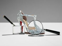 The Christian Louboutin exhibition at the Design Museum in London opens tomorrow!  01 May – 09 July 2012