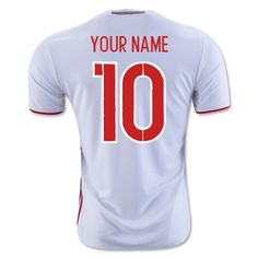 23694108a 2018 FIFA World Cup Russia Any Name Number Women s Away Soccer Jersey  Soccer Jerseys