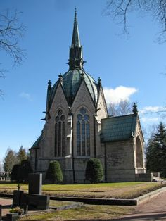 Raimo Mäkelä - Sigrid Juseliuksen mausoleumi, Pori Western Coast, Place Of Worship, Homeland, Parks, Beautiful Places, Europe, Doll, Interiors, Explore