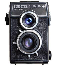 Lubitel 166+ Improves On Classic Lomographer Camera
