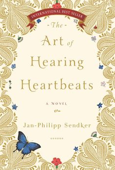 """""""Losing yourself in this love story between a blind young boy and a crippled young girl will give you a whole new way to see the world — one in which heartbeats can be heard. It's a tragic story, but its view of the world is pretty beautiful."""" Bustle Mag"""