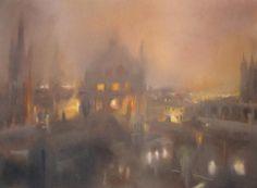 Oxford A Blaze by Jo Chance