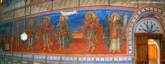 Church St. Nikola (Св. Никола, Sv. Nikola), village Gradesnica, Mariovo - Macedonia