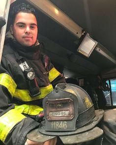 Fire Dept, Fire Department, Firefighter Paramedic, Fire Helmet, 1st Avenue, First Response, Fire Trucks, Squad, Safety
