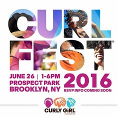 events to attend - CURLFEST