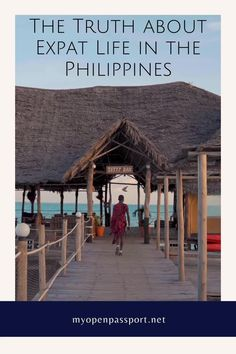 Life in the Philippines can be amazing...for expats. Be sure to check this article to learn about life in the Philippines for locals- it isn't what you think. #expatinthephilippines #lifeinthephilippines #traveltophilippines #visitthephilippines #localperspective
