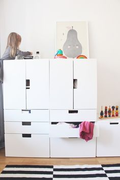Inspiration // Update im Kinderzimmer. / a lovely journey | einfach Familie leben