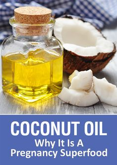 Do you want to know the truth behind the use of coconut oil during pregnancy? Are there any benefits for you and your growing baby? Read on to know more about it!