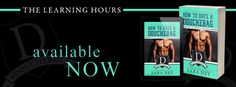 TLBC's Book Blog: WooHoo! The Learning Hours is out now!! I loved th...